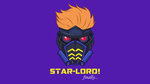 Star-Lord by ptmutant