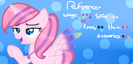 Reference:New Luci Love by Coloratura15