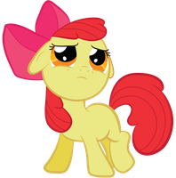 Apple Bloom by MF99K