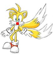tails - Sonic-Characters-SC by TailsFanclub
