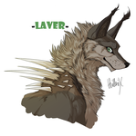Laver The Opokcha by HilleriX