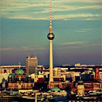 Berlin - Citysights by Waveaside