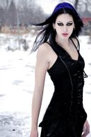 Winter Gothic 01 by MeetMeAtTheLake2Nite