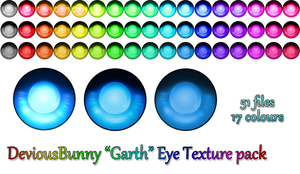 DOWNLOAD: Eye Tex Style 2 by BennyBrutt