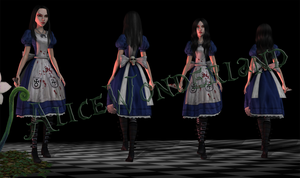 AliceWonderland by tombraider4ever