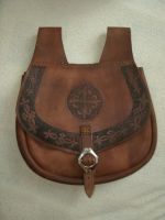 Medieval bag by Ereliorel