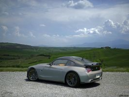 BMW Z4 Tuned 5 by cipriany