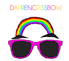 DARRENCRISSBOW by Otakuismymiddlename