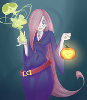 Request: Adult Sucy by FinRaakile
