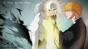 Bleach: It has to be you... by honchkrow14