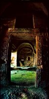 thesacredplace by Dredged