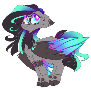 .Bidding adoptable (closed). by Lokidime