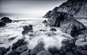 Cool Waters by dzian