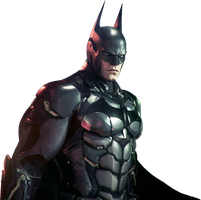 Batman - Arkham Knight Render 2 By Ashish913 by Ashish-Kumar