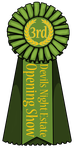 Third Place Ribbon by Lucid-Dimensions