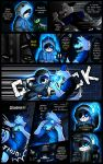 Reminiscence: Undertale Fan Comic Pg. 22 by Smudgeandfrank