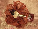 Victorian Revival Hair Clip Barrette by PoniesOfDOOOM