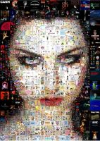 Evanescence Mosaic by Cornejo-Sanchez