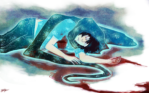 Bitter Sweet Dreams by The-EverLasting-Ash