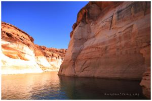 Lake Powell 1 by Beeeeecky