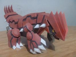 groudon by rafex17