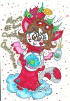Merry Before Xmas Christmas by Kittychan2005