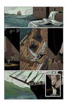 Head Lopper page 3 by Andrew-Ross-MacLean