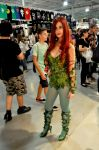 Poison Ivy Cosplay by Hieichy