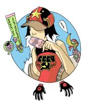 popsicle sexica by royalboiler