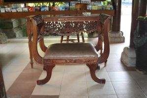 Chair 6468 by fa-stock