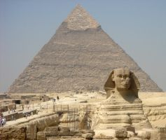 Egypt by fanche