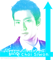 Happy Birthday Siwon ~! by fatz18