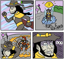 Everybody Hates Twisted Fate by Yazul