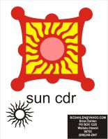 sun cdr by Crazywulf