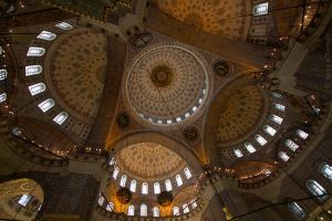 The Yeni Valide Mosque by eDamak
