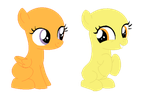 .:MLP Base 25:. by JasminePony-Bases