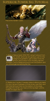Lineage 2 Tutorial by jalp1310