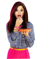 Selly PNG by Aguslove15