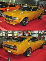 Bangkok Auto Salon 2013 78 by zynos958