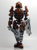 Toa Merall by Vorred