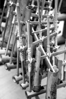 angklung by blackcatriot
