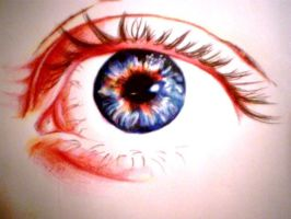 eyeball by shesadeadringer