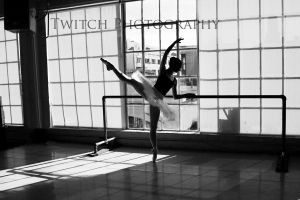 Ballet4 by Enit
