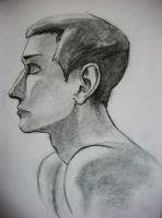 Anatomy- 20 min profile by pettyartist