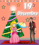 19 Decembre by ZeFrenchM