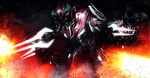The depths of Hell will Rise with Us by LordHayabusa357