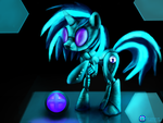 Vinylbot By Normalcolt (colton) by normalcolt