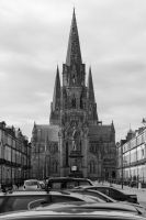 St Mary's Cathedral by pietro8909