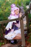 Magica Wars cosplay - 1 by Il-Chicco