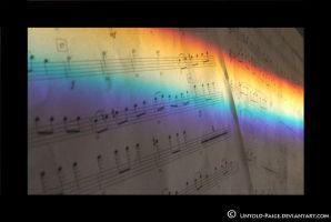 Rainbow Music by Untold-Paige
